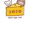 2020年賀状02