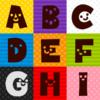 alphabetアイコン