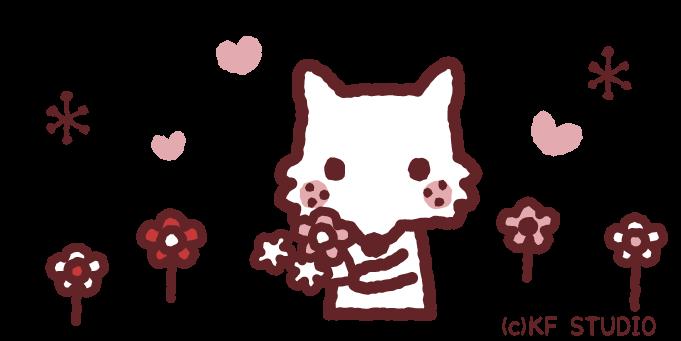 赤ずきんちゃんのイラスト02
